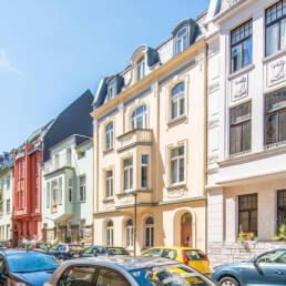 Aachen Arndtstraße
