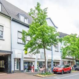 Alsdorf Rathausstraße