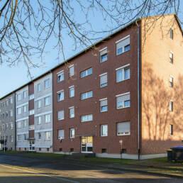 Linnich Schillerstrasse