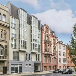 Aachen Zollernstr